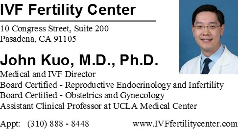 Ivf fertility center beverly hills 310 888 8448 john kuo mdphd dr john kuo ivf infertility fertility reproductive md doctor beverly hills los angeles la ca colourmoves